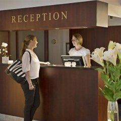 Отель First Hotel Mortensen Швеция, Мальме - отзывы, цены и фото номеров - забронировать отель First Hotel Mortensen онлайн спа фото 2
