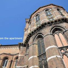 Отель Maurice Италия, Венеция - отзывы, цены и фото номеров - забронировать отель Maurice онлайн фото 3