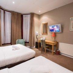 Newham Hotel комната для гостей фото 6
