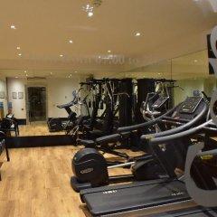 Best Western Hotel President фитнесс-зал фото 4