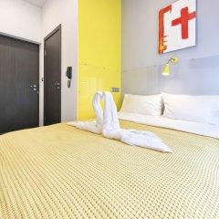 Гостиница Fjordic by Center комната для гостей фото 2