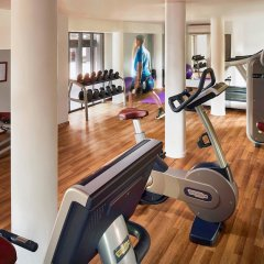 Отель Sofitel Luang Prabang фитнесс-зал