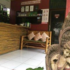 Отель Kantiang Oasis Resort & Spa спа