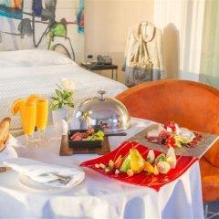 Zira Hotel Belgrade в номере