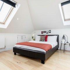 Отель Cosy 1 bedroom in Belsize Park Великобритания, Лондон - отзывы, цены и фото номеров - забронировать отель Cosy 1 bedroom in Belsize Park онлайн фото 4