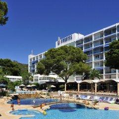 Отель Hipotels Eurotel Punta Rotja & Spa детские мероприятия фото 2