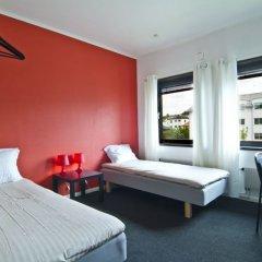 Hotel And Vandrarhem 10 Севедален комната для гостей фото 3