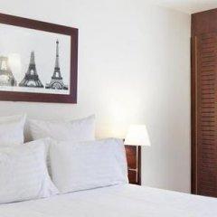 Отель Hôtel Concorde Montparnasse фото 10