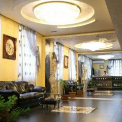 Отель Vanatur Hotel Армения, Гюмри - отзывы, цены и фото номеров - забронировать отель Vanatur Hotel онлайн фото 5