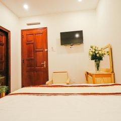 Mai Hoang Hotel Далат интерьер отеля