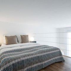 Отель Fodere Франция, Ницца - отзывы, цены и фото номеров - забронировать отель Fodere онлайн комната для гостей