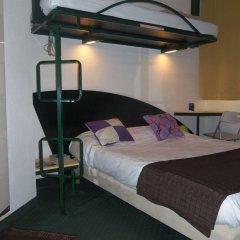 Отель Cerise Auxerre сейф в номере