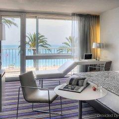 Отель Mercure Nice Promenade Des Anglais Франция, Ницца - - забронировать отель Mercure Nice Promenade Des Anglais, цены и фото номеров комната для гостей фото 2