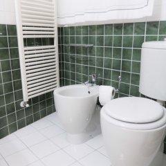 Отель Casa Bella View Италия, Болонья - отзывы, цены и фото номеров - забронировать отель Casa Bella View онлайн ванная