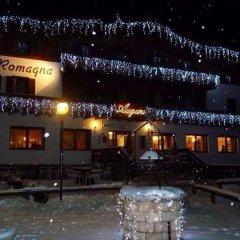 Отель Villa Romagna Долина Валь-ди-Фасса фото 6