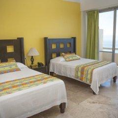 Отель San Marino Vallarta Centro Beach Front Пуэрто-Вальярта детские мероприятия