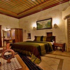 Stone House Cave Hotel Турция, Гёреме - отзывы, цены и фото номеров - забронировать отель Stone House Cave Hotel онлайн комната для гостей фото 3