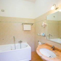 Отель Roccaporena Каша ванная фото 2