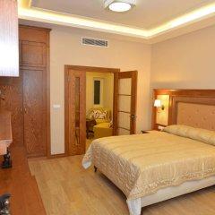 Ataker Hotel Турция, Стамбул - отзывы, цены и фото номеров - забронировать отель Ataker Hotel онлайн комната для гостей фото 3