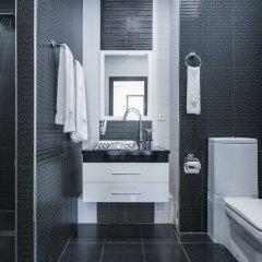 Hotel Ritzar ванная