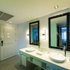 Отель Wave ванная фото 2