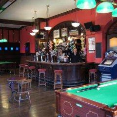 Отель Central Лондон гостиничный бар