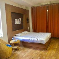 Отель ZO Hotels Dai Co Viet Вьетнам, Ханой - отзывы, цены и фото номеров - забронировать отель ZO Hotels Dai Co Viet онлайн комната для гостей фото 5