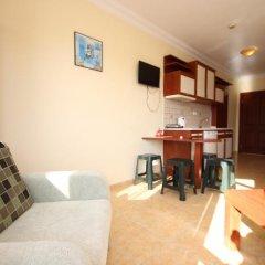 Minta Apart Hotel комната для гостей фото 5