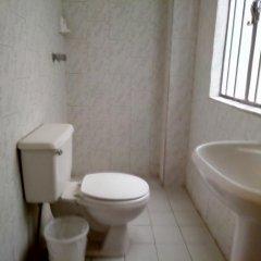 Отель Nueva York Мексика, Гвадалахара - отзывы, цены и фото номеров - забронировать отель Nueva York онлайн ванная фото 2