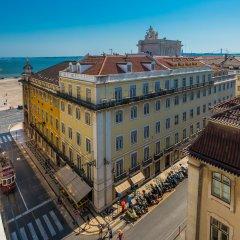 Отель Pestana CR7 Lisboa фото 5
