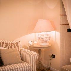 Отель Fontepino Сполето ванная фото 2