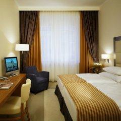 Отель Design Merrion Прага комната для гостей фото 2