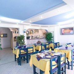 Отель Margarita питание