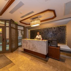 Feri Suites Турция, Стамбул - отзывы, цены и фото номеров - забронировать отель Feri Suites онлайн спа фото 2