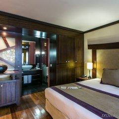 Отель Tahiti Pearl Beach Resort Французская Полинезия, Аруе - отзывы, цены и фото номеров - забронировать отель Tahiti Pearl Beach Resort онлайн комната для гостей