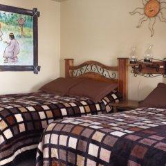 Отель Taramuri Мексика, Креэль - отзывы, цены и фото номеров - забронировать отель Taramuri онлайн детские мероприятия