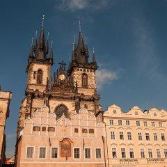 Отель Le Petit Hotel Prague Чехия, Прага - 9 отзывов об отеле, цены и фото номеров - забронировать отель Le Petit Hotel Prague онлайн фото 5
