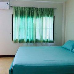 Отель Family Guesthouse комната для гостей фото 3