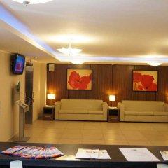 Гостиница Аминьевская интерьер отеля