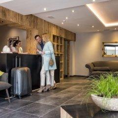 Hotel Avidea Лагундо интерьер отеля фото 2
