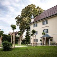 Отель Doktorschlössl Австрия, Зальцбург - отзывы, цены и фото номеров - забронировать отель Doktorschlössl онлайн фото 2