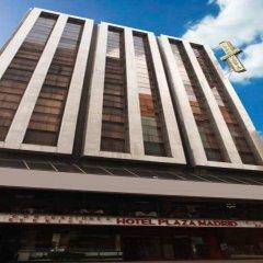 Отель Plaza Madrid Мексика, Мехико - отзывы, цены и фото номеров - забронировать отель Plaza Madrid онлайн фото 8