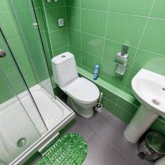 Nice Hostel Самара ванная