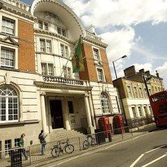 Отель Clink78 Hostel Великобритания, Лондон - 9 отзывов об отеле, цены и фото номеров - забронировать отель Clink78 Hostel онлайн
