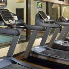Omni Severin Hotel фитнесс-зал фото 4