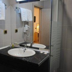 Belgrade City Hotel ванная
