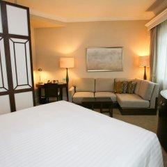 Rendezvous Hotel Singapore комната для гостей