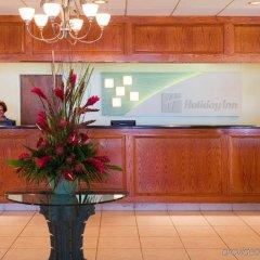Отель Holiday Inn Lido Beach, Sarasota интерьер отеля фото 2