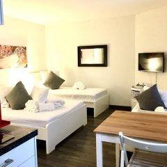 Отель INSIDE FIVE City Apartments Швейцария, Цюрих - отзывы, цены и фото номеров - забронировать отель INSIDE FIVE City Apartments онлайн спа фото 2