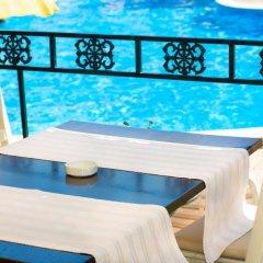 Отель Briz 2 Hotel Болгария, Варна - отзывы, цены и фото номеров - забронировать отель Briz 2 Hotel онлайн балкон